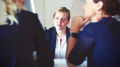 Colloquio di lavoro: tutte le tipologie e le differenze