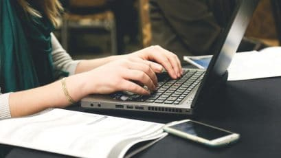 Come affrontare un colloquio di lavoro su Skype
