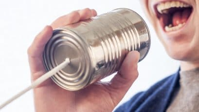 Comunicare al lavoro