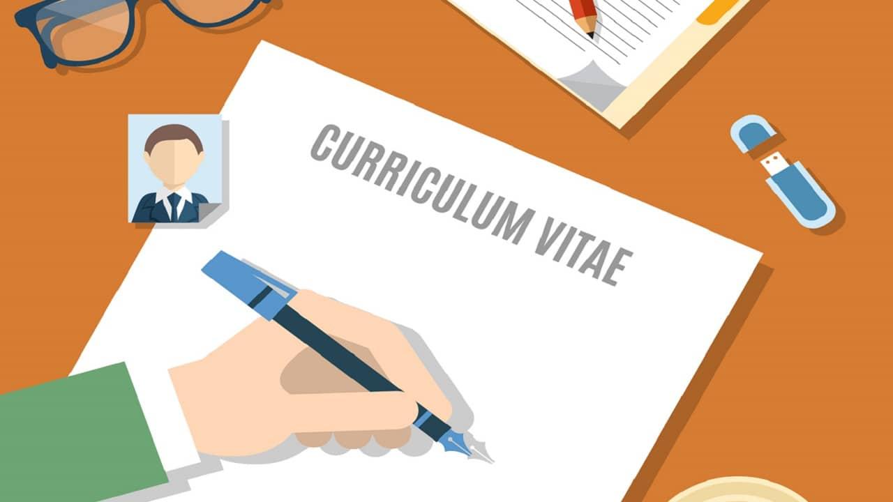 Il CV Per Le Professioni Del Futuro
