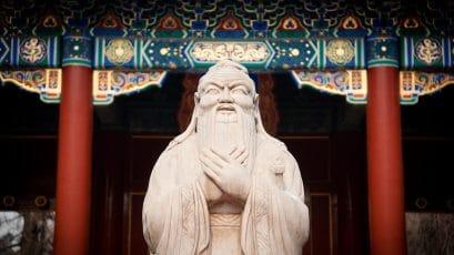 10 frasi di Confucio