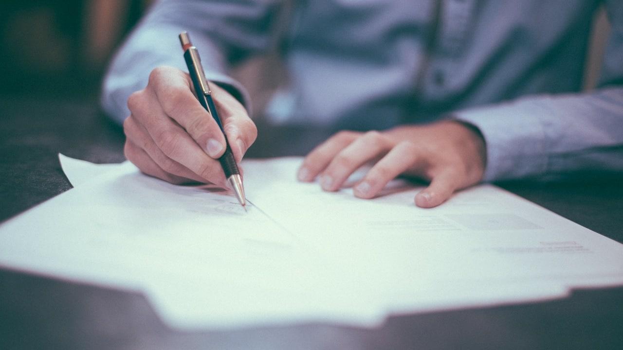 Autocertificazione Per Curriculum Vitae Cos ¨ E A Cosa Serve