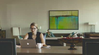 Cinque consigli per lavorare e vivere (bene) da freelance