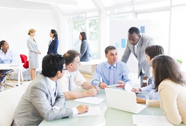 Come comportarsi durante il primo colloquio