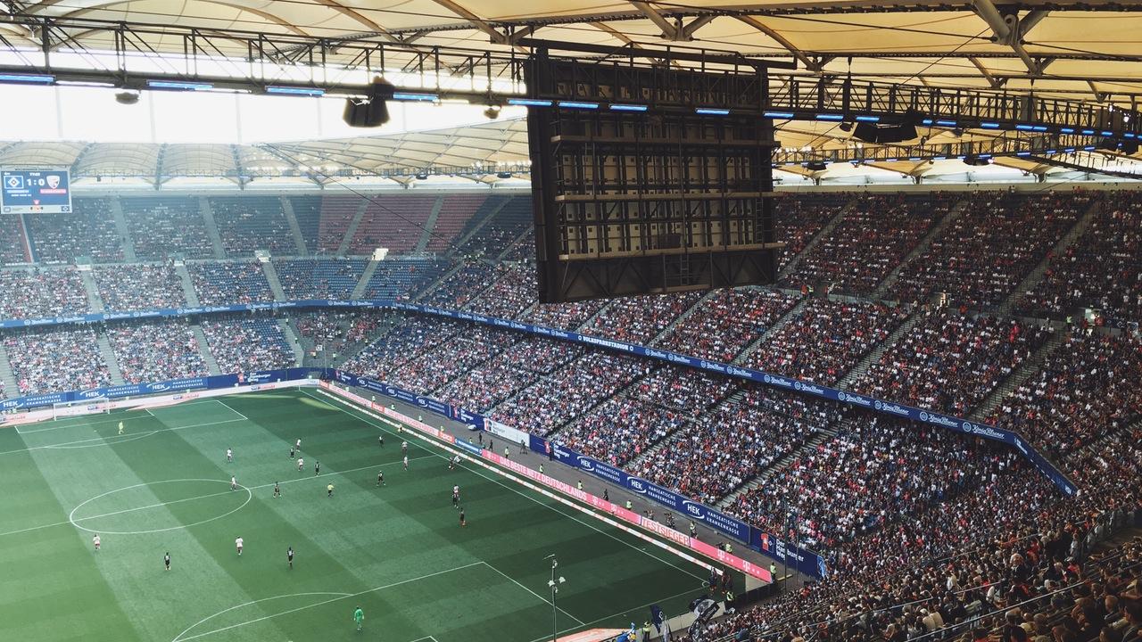 Le professioni ideali per chi ama il calcio e lo sport