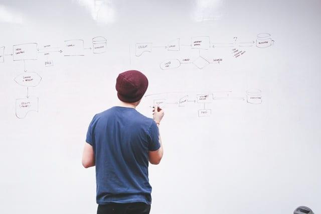 Scrivi le competenze sotto forma di lista