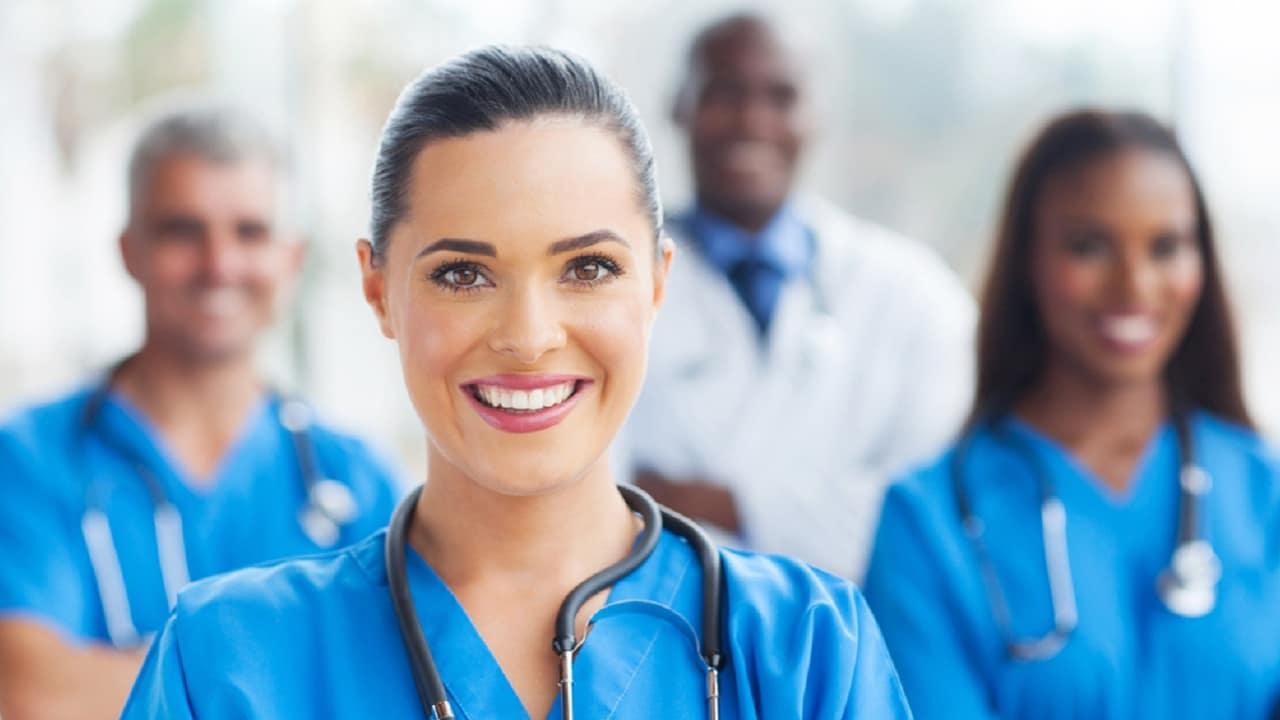 Pazienti di incontri infermieristici