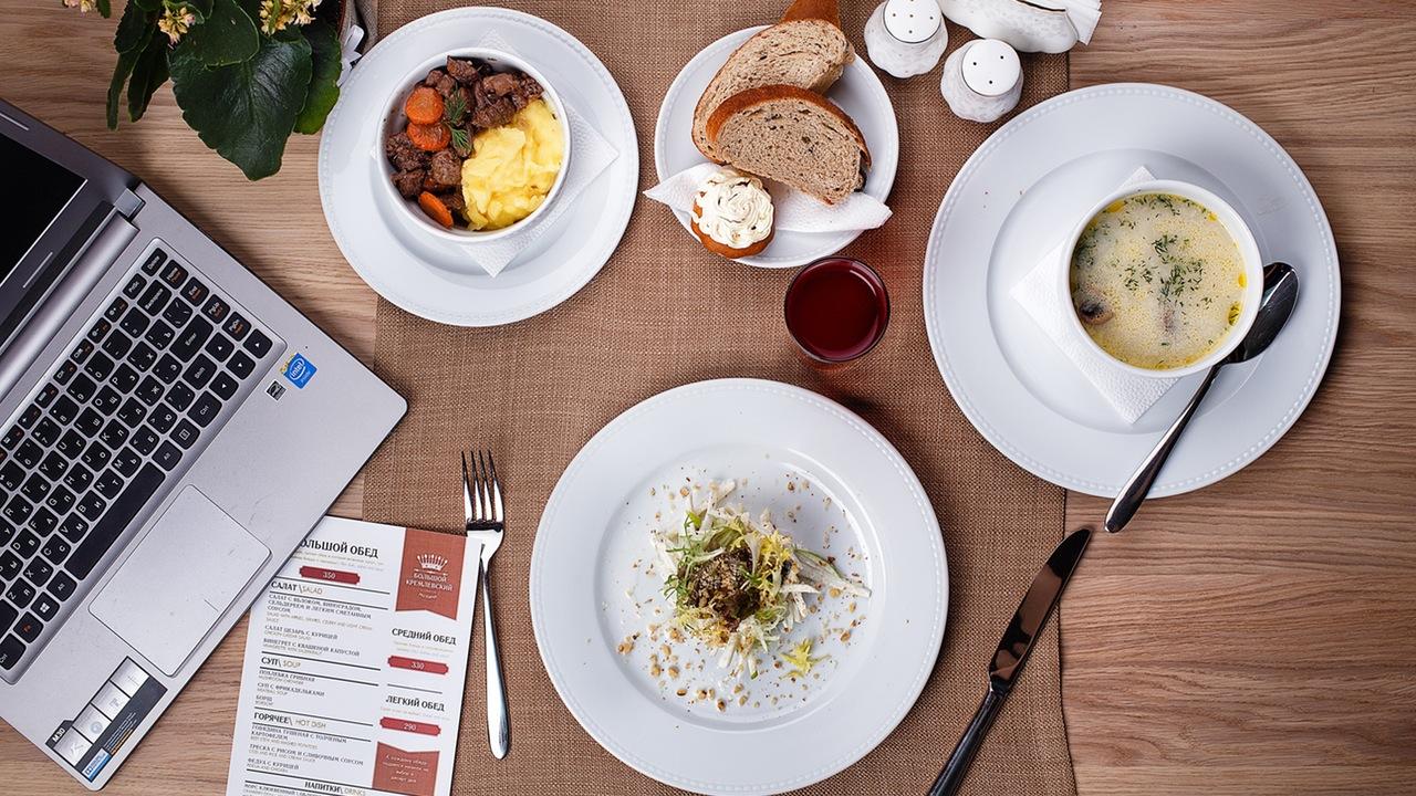 5 buoni motivi per lavorare nel Food & Beverage