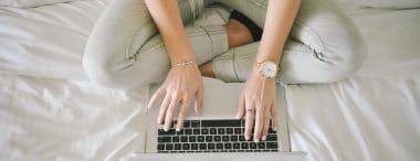 Come scrivere una lettera di presentazione se non hai esperienze lavorative