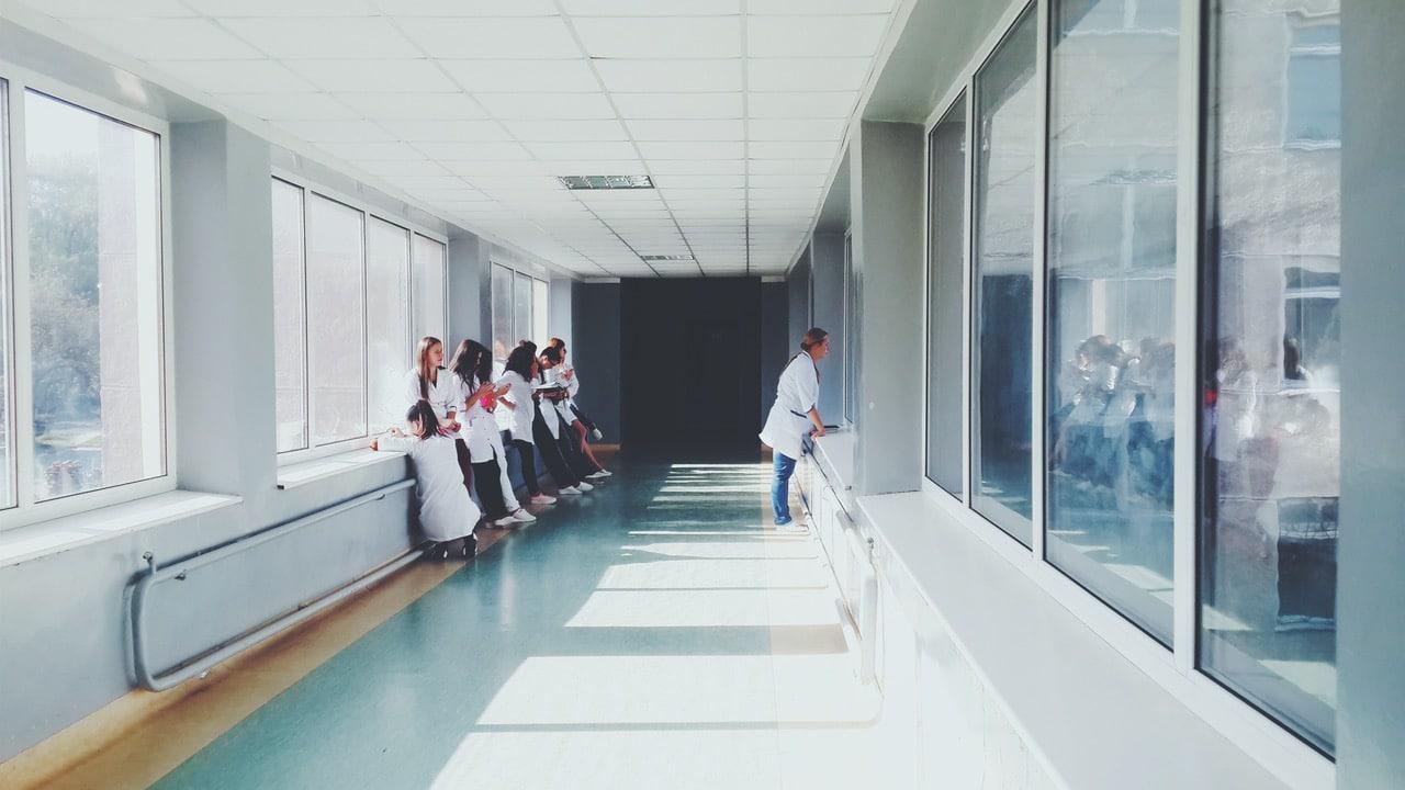 Il curriculum per infermiere
