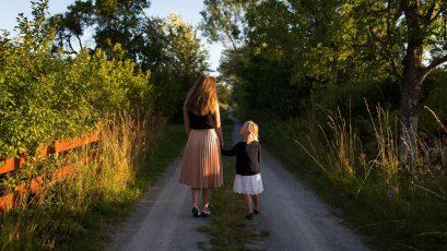 Il curriculum vitae per baby sitter