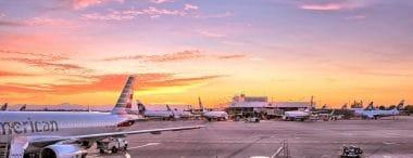 Lavorare in aeroporto: ecco come fare