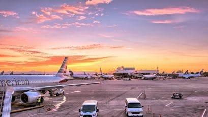 Lavorare in aeroporto ecco come fare