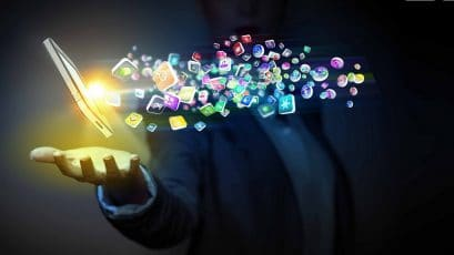 5 motivi per lavorare nel Digital
