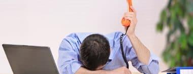 Stress lavoro correlato: cos'è?