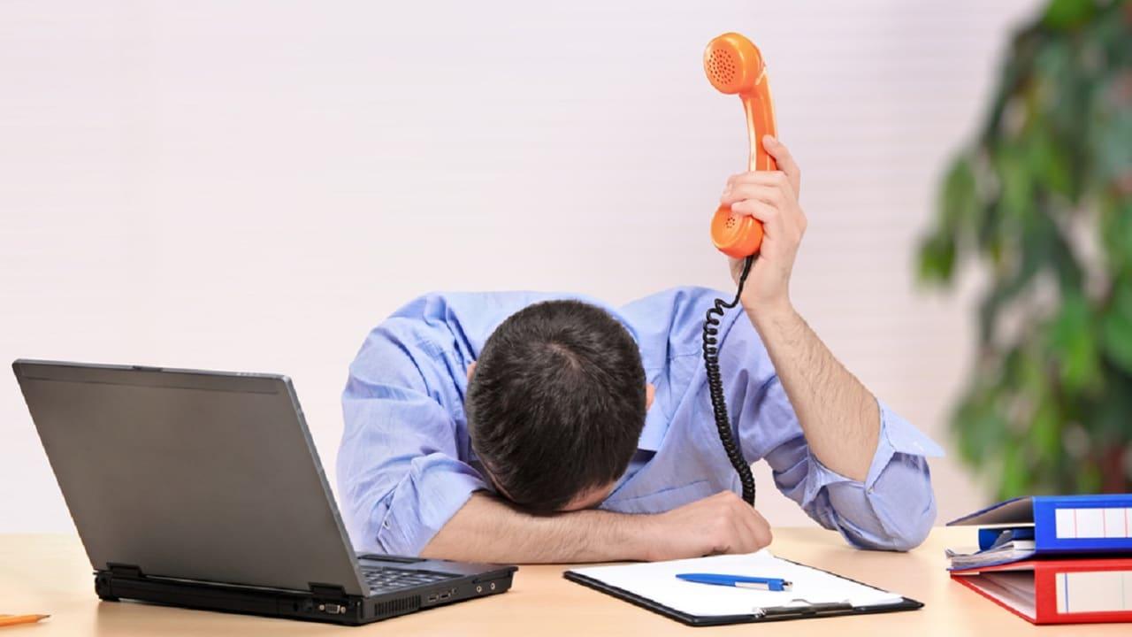 Stress lavoro correlato cos'è