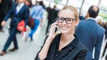 Colloquio telefonico: 3 errori da evitare