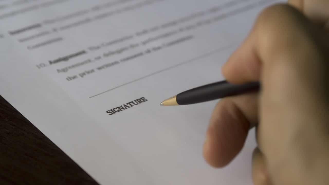 Contratto di apprendistato