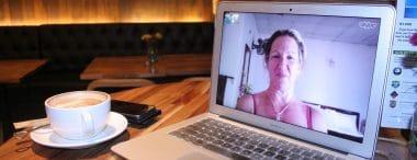 Colloquio su Skype: come vestirsi per fare la giusta impressione