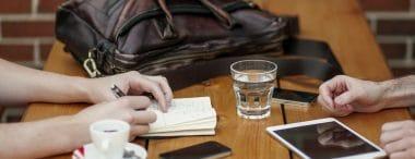 Lavorare senza esperienza: 5 dritte per fare bella figura alla prima esperienza