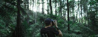 Come diventare fotografo per il National Geographic