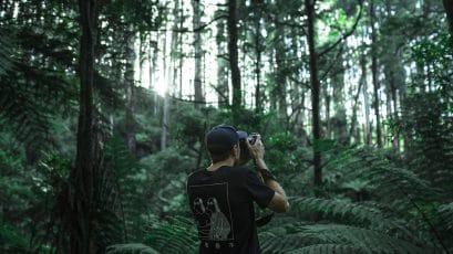 Diventare fotografo per il national geographic