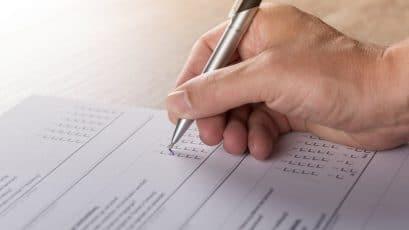 Quali sono i documenti necessari per lavorare in UK