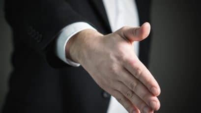 Il colloquio di lavoro per venditore