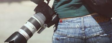 Come diventare fotografo freelance