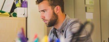 Come concentrarsi a lavoro: 3 tecniche efficaci