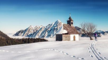 Lavori invernali stagionali i migliori