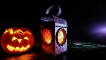 Lavori mostruosi per Halloween