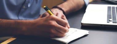 Come scrivere la lettera di presentazione se sei un neolaureato