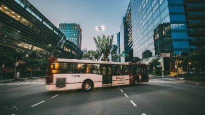 Come diventare autista di autobus