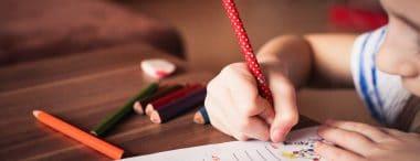 Curriculum per insegnante