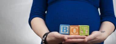 Postura in gravidanza