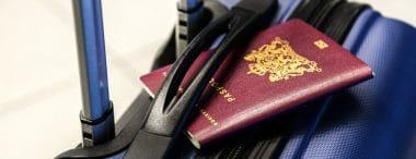 Cercare lavoro all'estero: Cosa mettere in valigia?