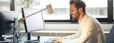 Consigli oculistici per chi lavora al PC