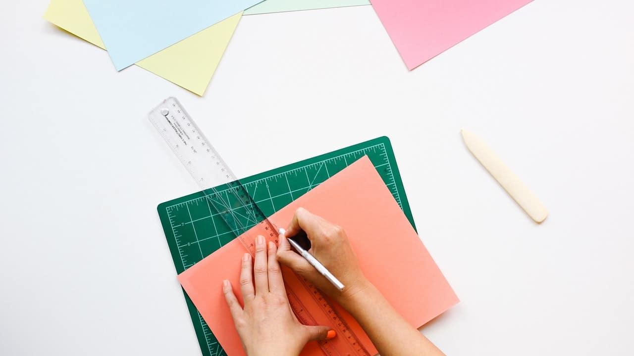 Lettera di presentazione per architetto