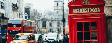 Trovare lavoro a Londra: da dove iniziare
