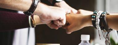 Come aumentare la propria capacità di lavorare in team