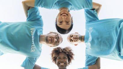 Come parlare del volontariato nel curriculum