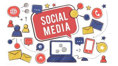Come pulire i tuoi account social