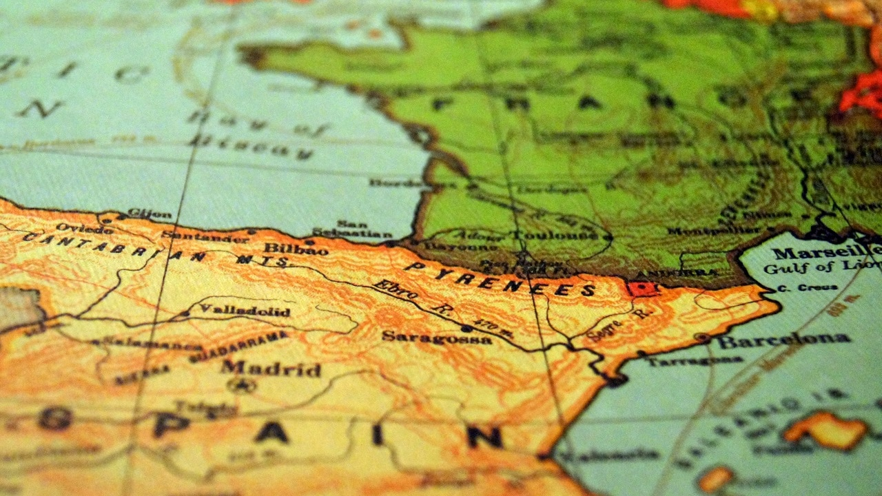 Lavorare in Spagna senza esperienza