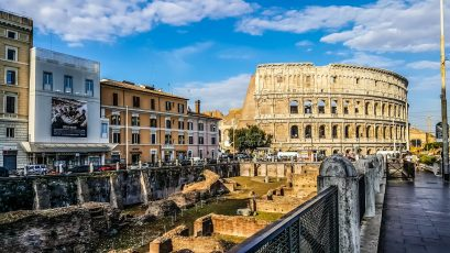 Come trovare lavoro a Roma