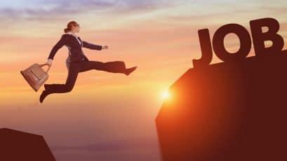 Cambiare lavoro 40 anni