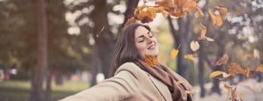 I lavori perfetti da fare in autunno
