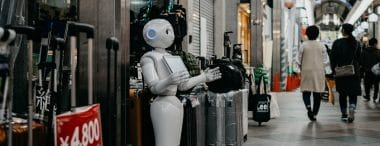 Robot e Automazione - Impatto sul lavoro