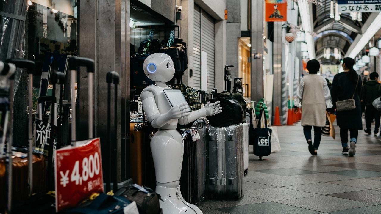 La città dei robot imparare divertendositimer magazineil nordest