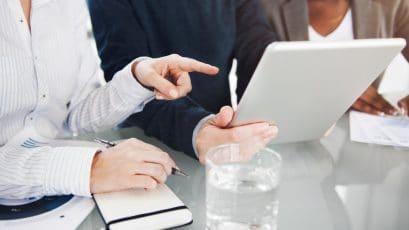 Usare la tecnologia per assumere i migliori candidati
